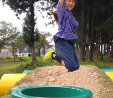 作品No:199 土管からジャンプ!!<br><br><br><br>
