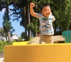 <strong>作品No:125 1UP!!</strong><br><br>ドカンと言ったらこれでしょ^ ^<br /> このドカンを見てすぐに飛び跳ねてました!<br /> 素敵なドカンと公園ありがとうございます^ ^